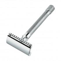 德國Merkur 23C 長柄3件式雙面安全刮鬍刀 限時特價1190元 並加贈DERBY刀片1盒